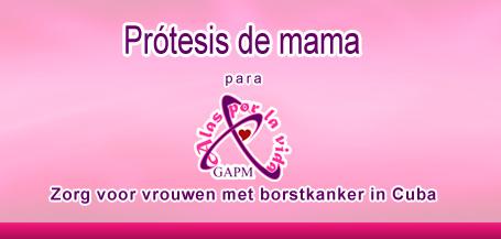protesis de mama